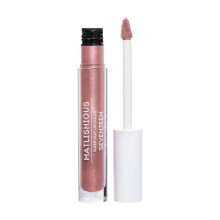 Ruj mat Seventeen MATLISHIOUS SUPER STAY LIP COLOR No 02