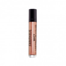 Ruj RADIANT MATT LASTING LIP COLOR METAL SPF 15 No 52