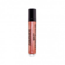 Ruj RADIANT MATT LASTING LIP COLOR METAL SPF 15 No 57