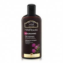Sampon tratament hranitor HAIR BIOTIC 250ml