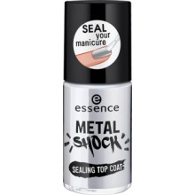Top coat Essence metal shock sealing top coat