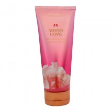 Victoria's Secret Sheer Love Body Cream 200 ml
