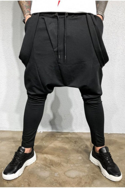 Pantaloni Barbati Slim Fit Cu Tur