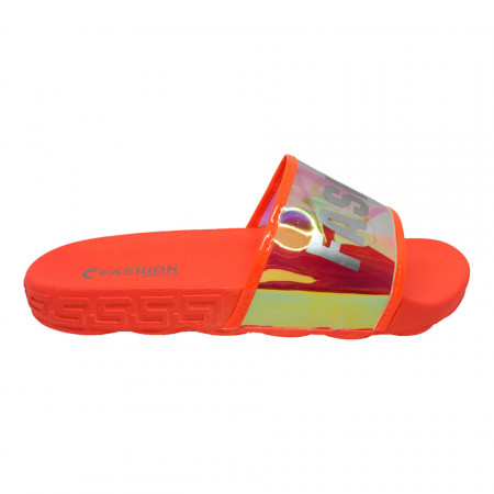 Papuci Plaja, Holo, Fashion summer, Orange