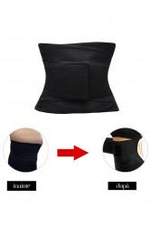 Centura modelatoare, talie viespe, tip corset