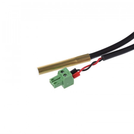 Senzor de temperatura baterii