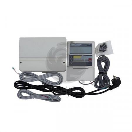 Automatizare solară Consol SR81
