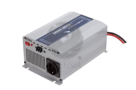 Invertor profesional ITechSol(R) PS800 - 800W 24V - 48V