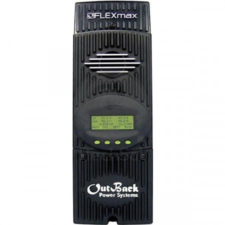 Regulator (controller) de încărcare solar OUTBACK FLEX MAX 60 MPPT 60A