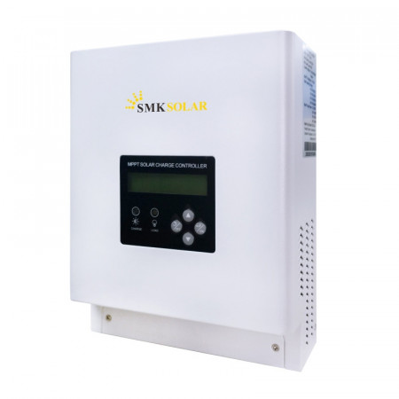 Controller Solar 40A