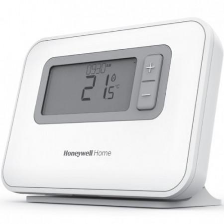 Cronotermostat wireless, Honeywell T3R
