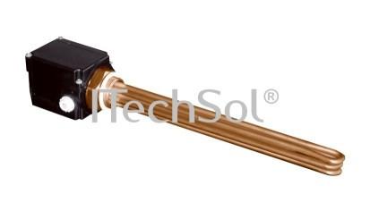 Element de incalzire pentru boiler SH-2,0