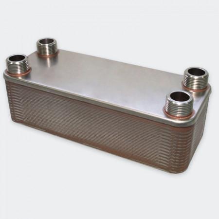 schimbator de caldura 175 kw