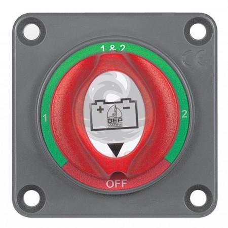 Comutator (întrerupător) baterie pornit / oprit ITechSol® - BEP 701S-PM