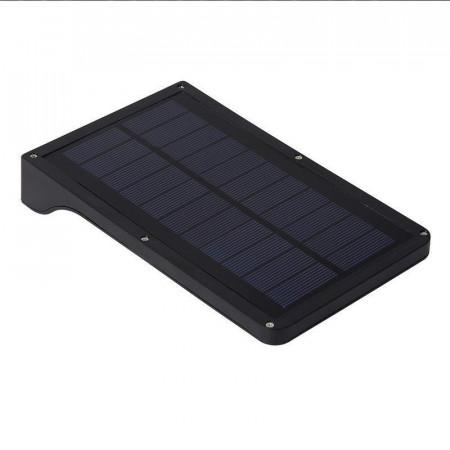 Lampa solar cu led, senzor de miscare, subtire, 36XSMD