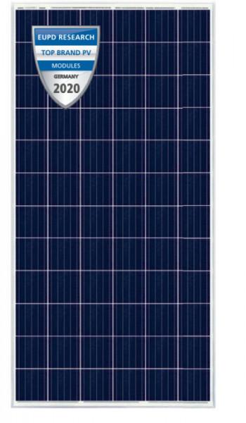 Panou solar fotovolatic policristalin ECO LINE P72/330Wp