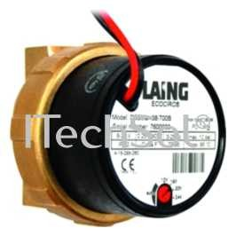 Pompa de circulatie solara LAING Ecocirc D5solar - 38/700 B