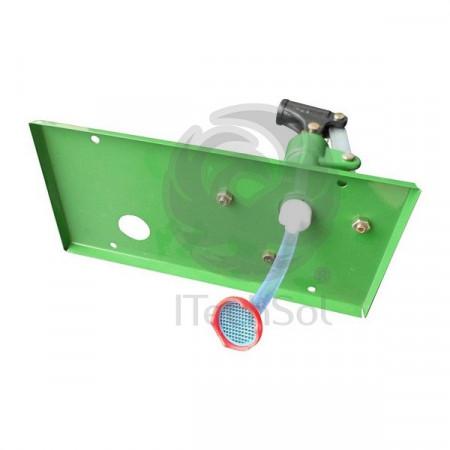 Pompa de umplere si testare manuala 40 bar, 10 litri