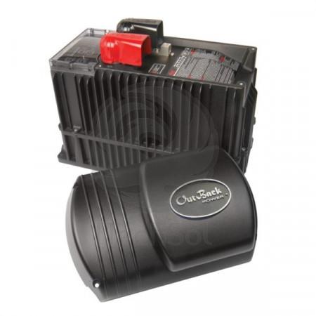 Invertor profesional hibrid etanş Outback FXR2348E 48V 3,3 kW