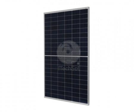 Panou (modul) solar fotovoltaic policristalin 280W, eficienta ridicata, tehnologia noua: HALF-CELLS