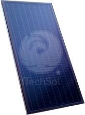 Panou solar plan (colector) KS2000 TLP (pentru apa calda)