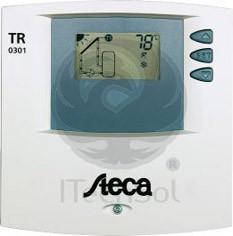 Steca Tr 0301 Controller Solar Termic (automatizare  Regulator)