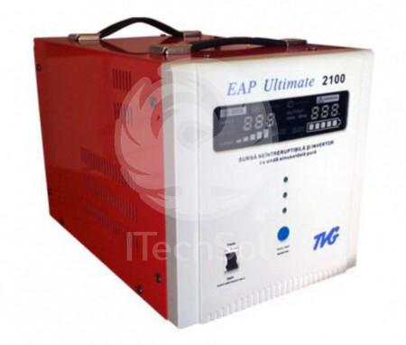 Sursa neintreruptibila tip UPS pentru protectia la supraincalzire EAP-2100 Ultimate, 2100W/48V