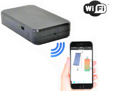 Adaptor wifi SR208C