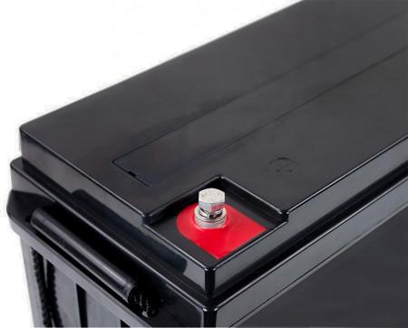 Baterie (acumulator) GEL SolarV 150Ah, 12V, C10 deep cycle