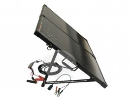 "Kit solar tip "" Koffer "" 100W monocristalin – 12V"