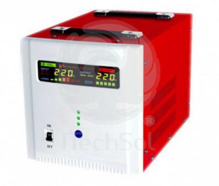 Sursa neintreruptibila tip UPS pentru protectia la supraincalzire EAP-1400 Ultimate, 1400W/24V