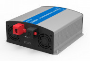Invertor off-grid undă sinusoidală pură inteligent IPower IP1000-12V