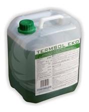 Antigel solar (glicol) Termsol EKO ambalaj 5 kg