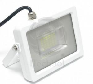Proiector LED - 10W SMD i-Design lumina alba - IP66