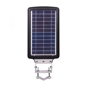 Lampa solara LED Westech SWL0810, 10W