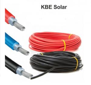 Cablu solar