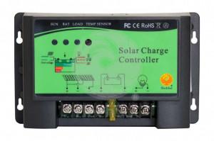 Controller solar de incarcare PWM de 20A, 12/24V