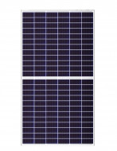 Panou Solar Fotovoltaic CanadianSolar Hiku 450W, Mono, Perc Tech