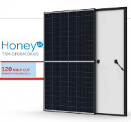 Panou solar fotovoltaic monocristalin half-cells, Trina 330Wp HONEY (II)