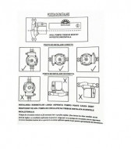 Pompă ridicare presiune ProSolar PS12/10G