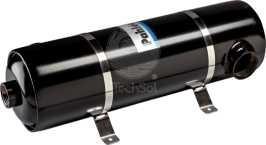 Schimbator de caldura pentru piscine Pahlen Maxi-Flo MF 200