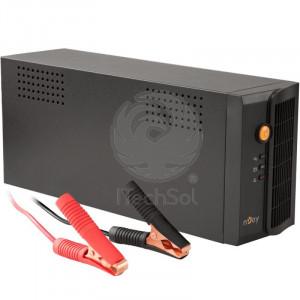 UPS ERIS 600 cu perioadă backup customizabil 600VA / 360W