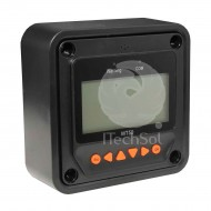 MT50, unitate cu display pentru control şi setare MPPT