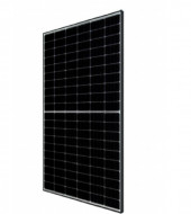 Panou (modul) solar fotovoltaic monocristalin 370Wp, eficienta ridicata, tehnologia noua: HALF-CELLS