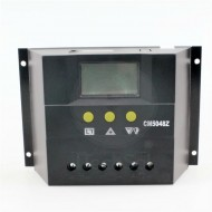 Controller solar (încărcător) 40A 48V autowork cu LCD
