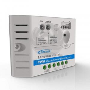 EP Solar LS0512E 12V 5A controller solar de incarcare PWM