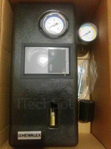 Grup hidraulic ITechSol® ZP1-12 ECO