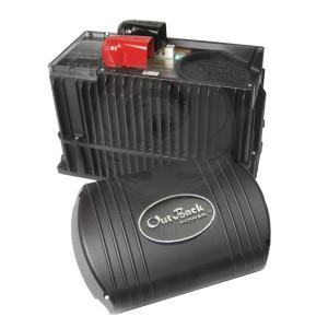 Invertor profesional hibrid Outback VFXR 24-48V 3,3 kW