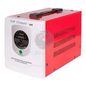 Sursa neintreruptibila tip UPS pentru protectia la supraincalzire EAP-500 DI Ultimate, 560W/12V