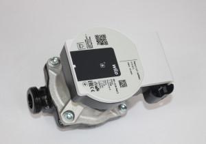 Pompă de circulație de înaltă eficiență pentru instalații solare WILO Yonos Para ST15/7.0 PWM2 cu interaxa 130 mm